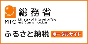 Ministry of Internal Affairs and Communications hometown tax site