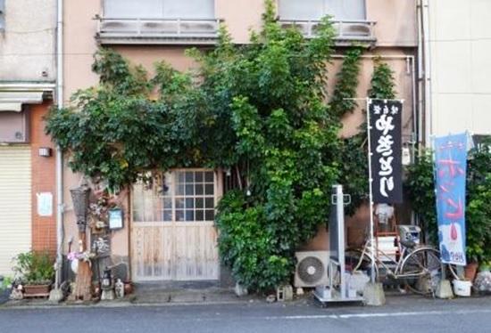 アートな飲み屋(写真5)