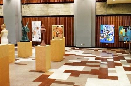 写真12:ありがとう市民会館美術展