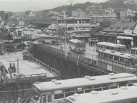 小田原駅東口地下街工事