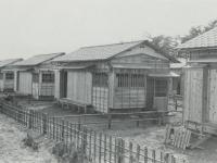 木造一戸建の市営住宅