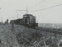 蒸気機関車からディーゼルカーへ