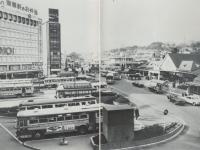 東口駅前広場の整備完成