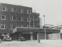 社会福祉センター