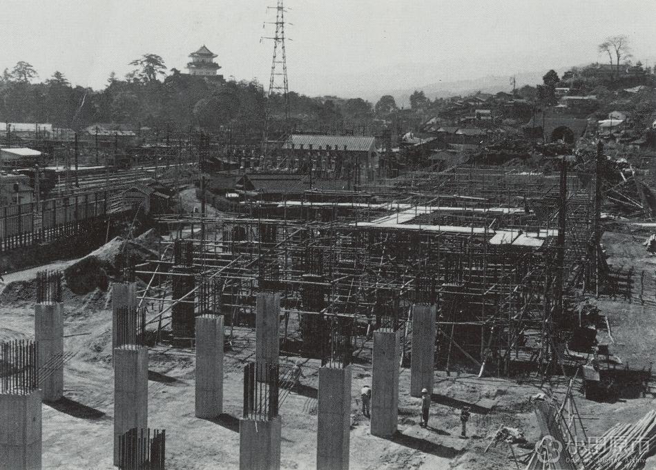 wm20120223094029 1 - The Tokyo to Osaka Line: A history #2