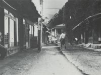 入生田旧道