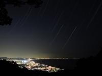 石垣山一夜城