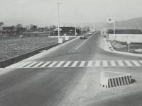 昔の飯泉交差点