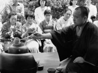石垣山大茶会