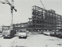 新市庁舎の建設