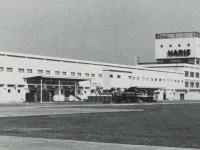 昭和35年開業のハリス株式会社