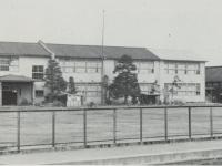 市立桜井小学校木造校舎