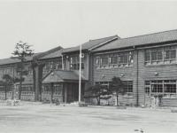 市立町田小学校木造校舎
