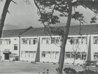 市立山王小学校校舎
