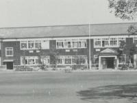 市立酒匂小学校木造校舎