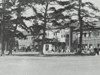市立千代小学校木造校舎