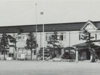 市立曽我小学校木造校舎