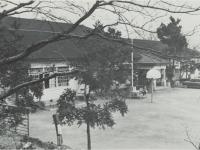 市立片浦小学校木造校舎