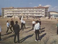 市立城北中学校