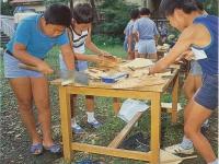 社会教育施設の建設