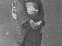 大正時代の女性