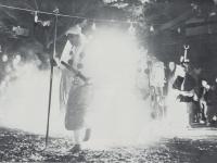 秋葉山の火伏