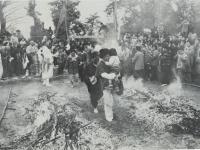 満福寺の火伏