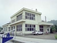 前羽福祉館