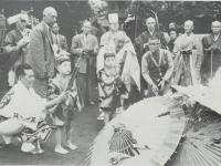 かさ焼き祭り