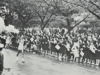 オリンピック聖火ランナー