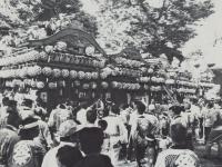 宗我神社の祭礼