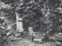 北条氏政、氏照兄弟の墓