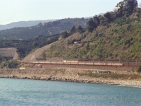 東海道線153系