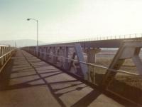 新旧 富士道橋