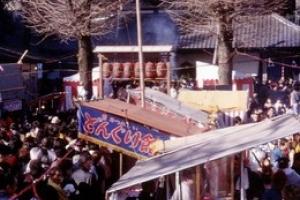 【中止】板橋地蔵尊大祭 (毎年8月23日、24日)