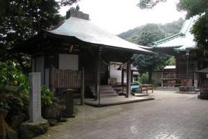 石橋山古戦場・米神漁港コース