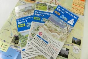 小田原市のウォーキングコース