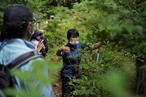 令和2年度おだわら市民学校専門課程「自然を守り育てる」第10回を実施しました