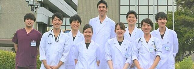 小田原市立病院臨床研修サイト