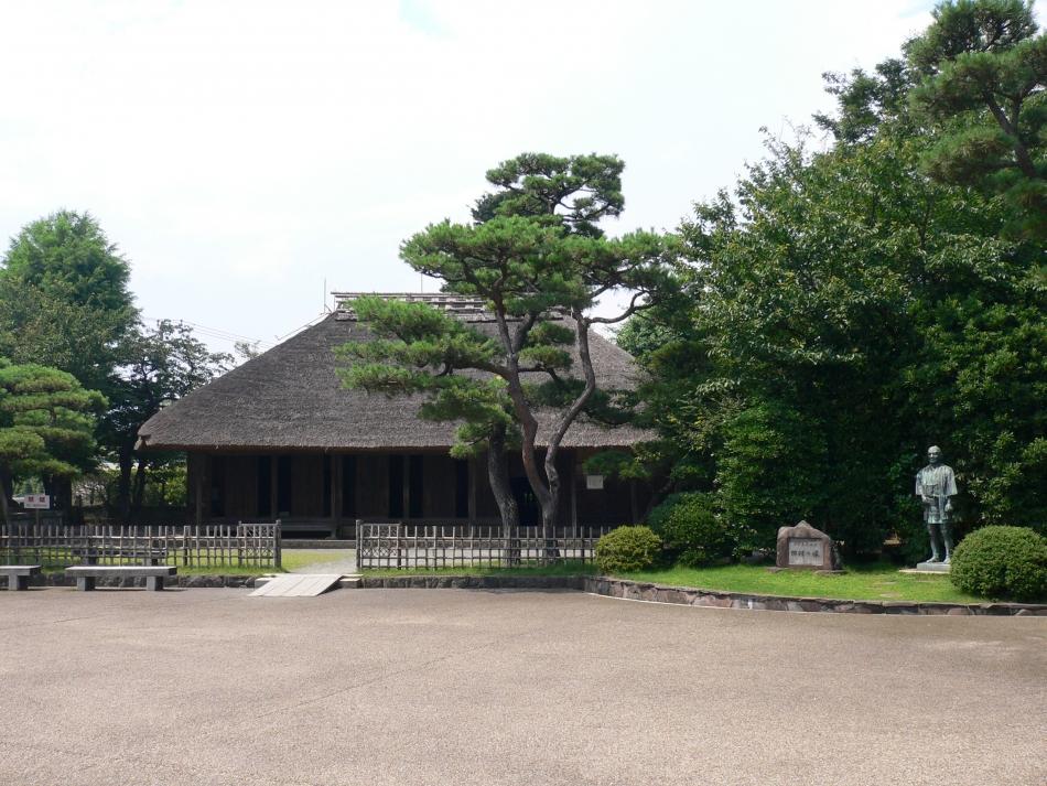 尊徳記念館