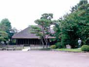 Sontoku Memorial Hall