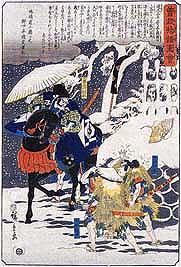 「曽我物語図絵」(10枚目)