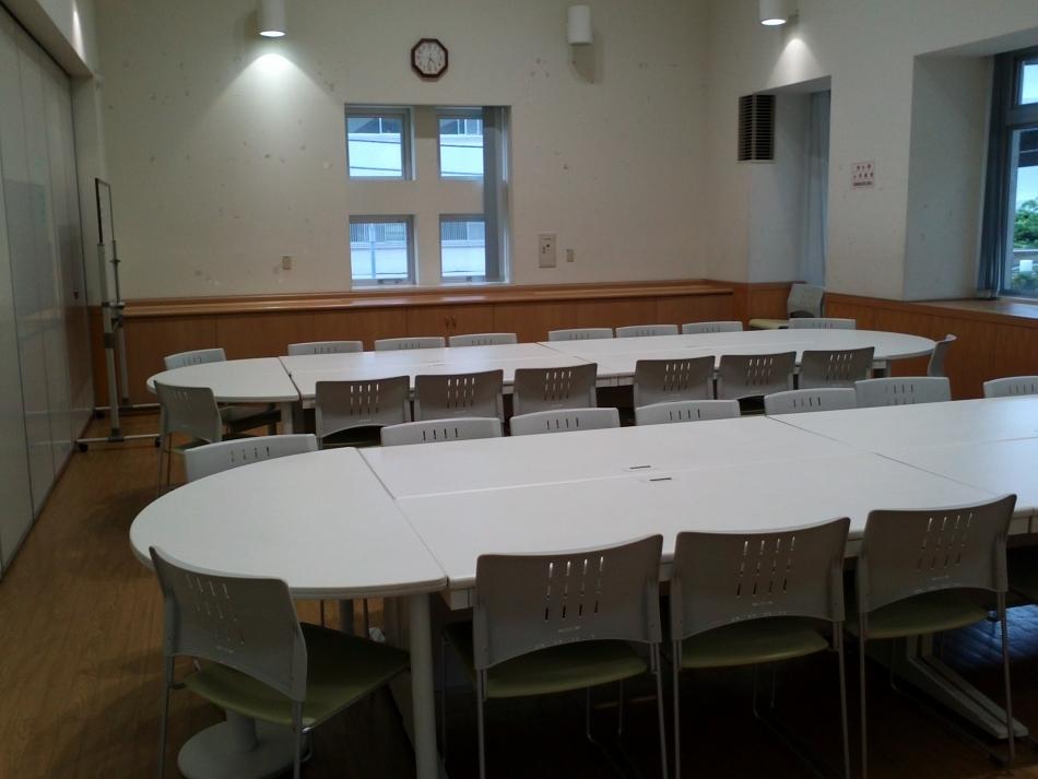 集会室201