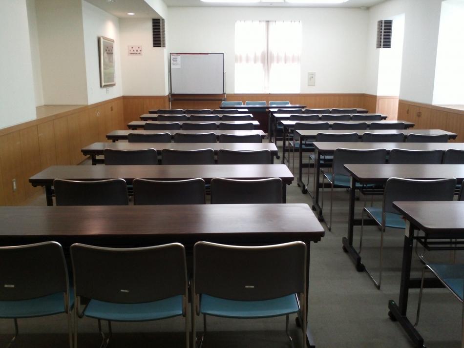 集会室203