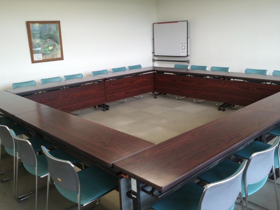 集会室204