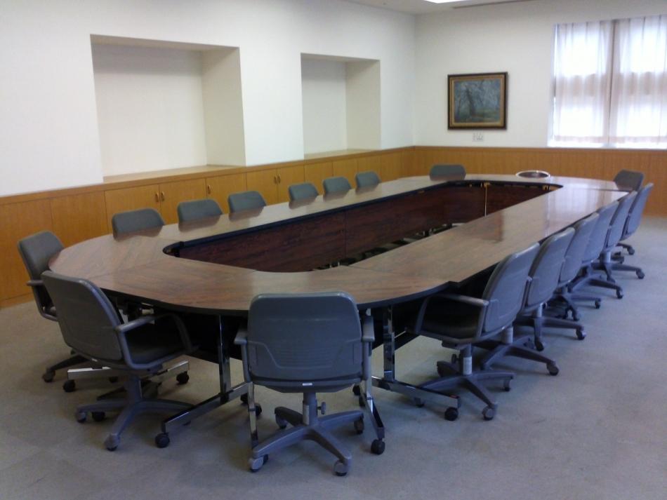 集会室205