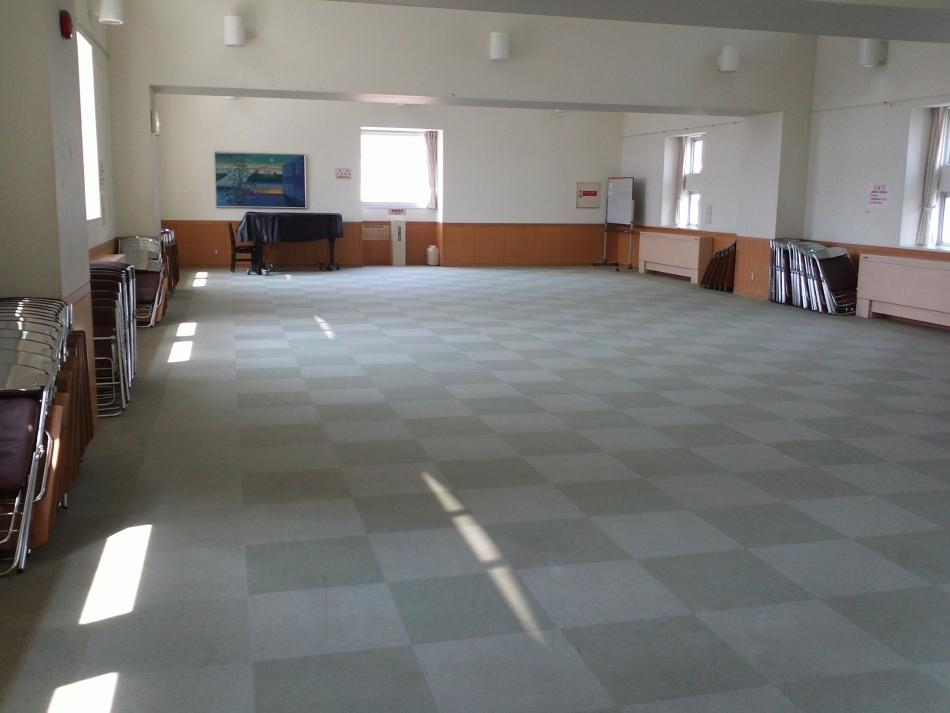 集会室301