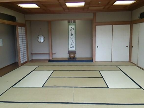 和の部屋1