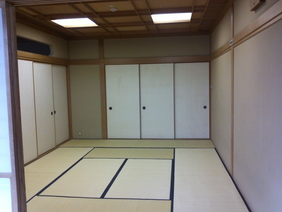 和の部屋2