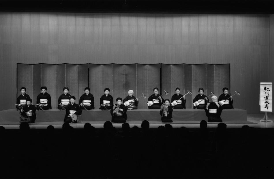 『紀州道成寺』の舞台